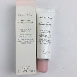 NIB Mary Kay Time Wise Age Fighting Eye Cream